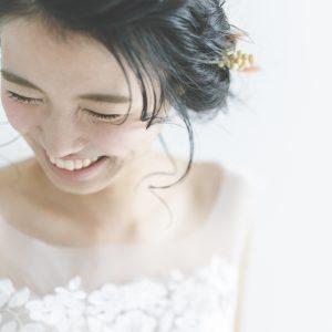 【体験談】笑顔のウェディング