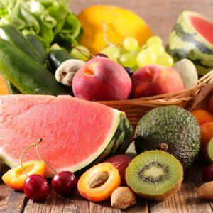 【毎日の食事で紫外線予防!】紫外線対策は食生活の工夫から♪