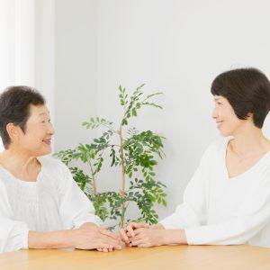 【体験談】高齢な母も自分でケア